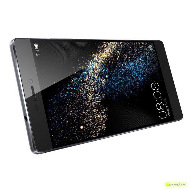 Huawei P8 Lite Negro - Ítem4