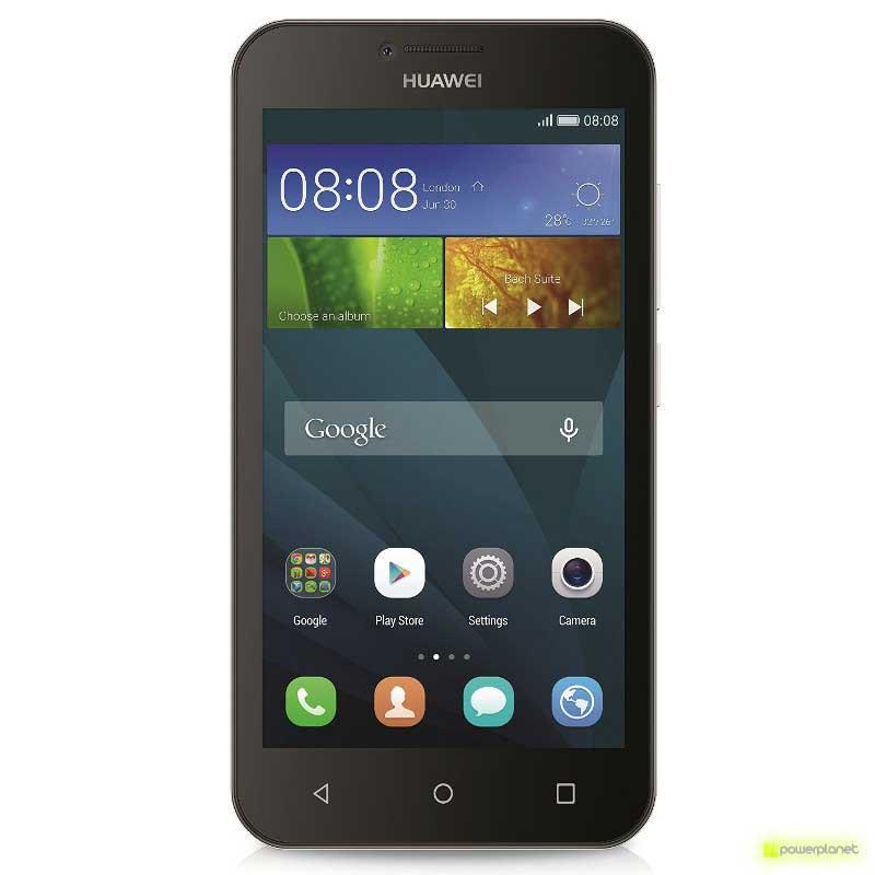 Huawei Y5 4G Negro