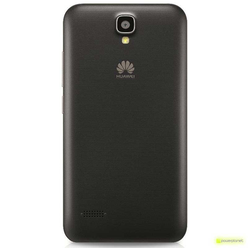 Huawei Y5 4G Negro - Ítem1