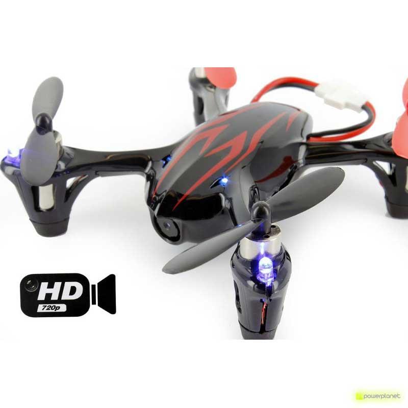 Hubsan X4 H107C HD - Ítem5