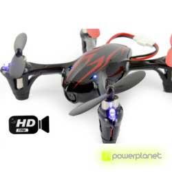 Hubsan X4 H107C HD - Item5