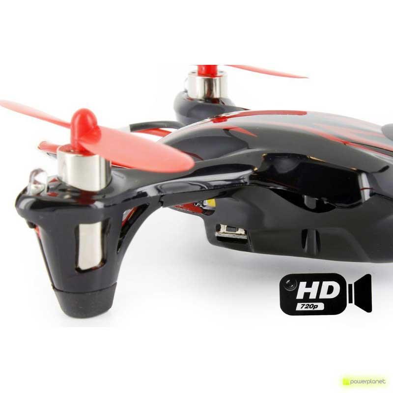 Hubsan X4 H107C HD - Item6