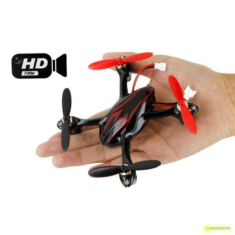 Hubsan X4 H107C HD - Item7
