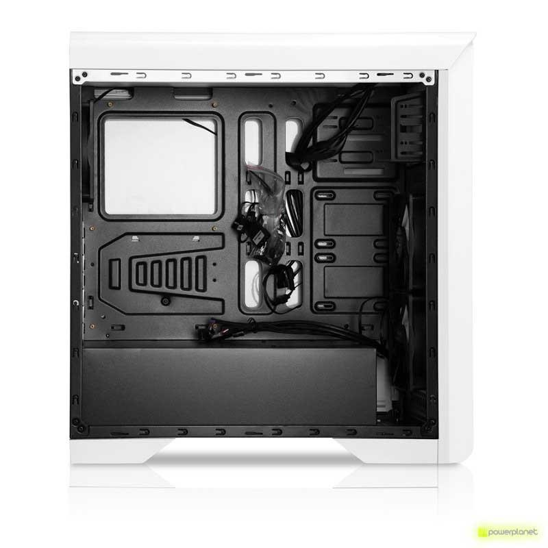 Nox Hummer ZX Zero - Item4