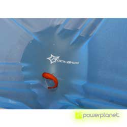 Impermeable Azul Rockbros - Ítem2