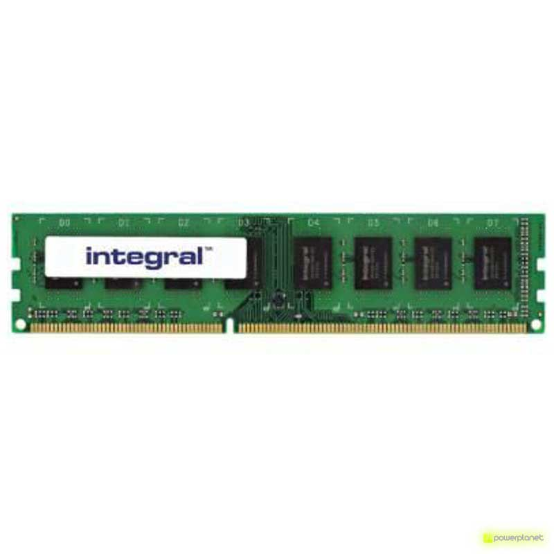 Integral 8 GB DDR3 1 600 MHz