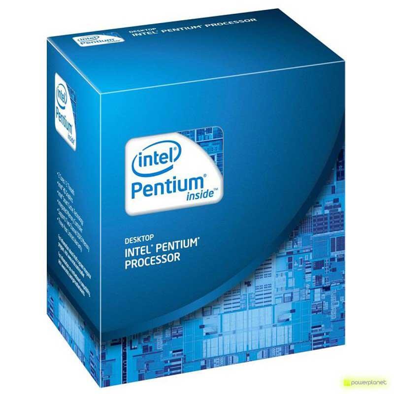 Intel Pentium G2130