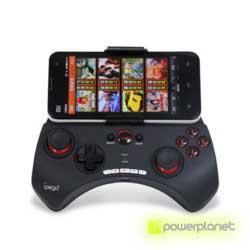 Mando Multimedia por Bluetooth ÍPEGA 9025 - Ítem1