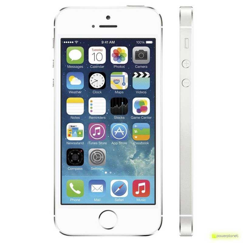 iPhone 5 Blanco 16GB Como Nuevo - Ítem1