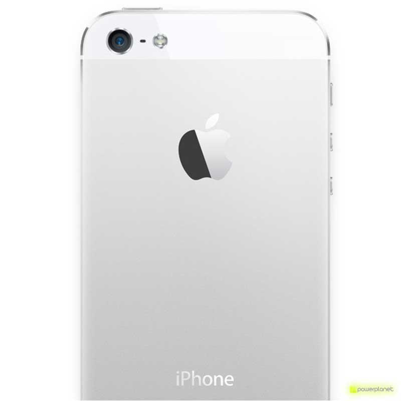 iPhone 5 Blanco 16GB Como Nuevo - Ítem2
