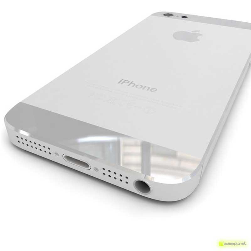 iPhone 5 Blanco 16GB Como Nuevo - Ítem3