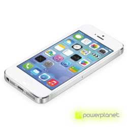 iPhone 5 Blanco 16GB Como Nuevo - Ítem4