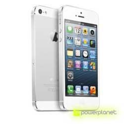 iPhone 5S 32GB Plata Como Nuevo - Ítem2