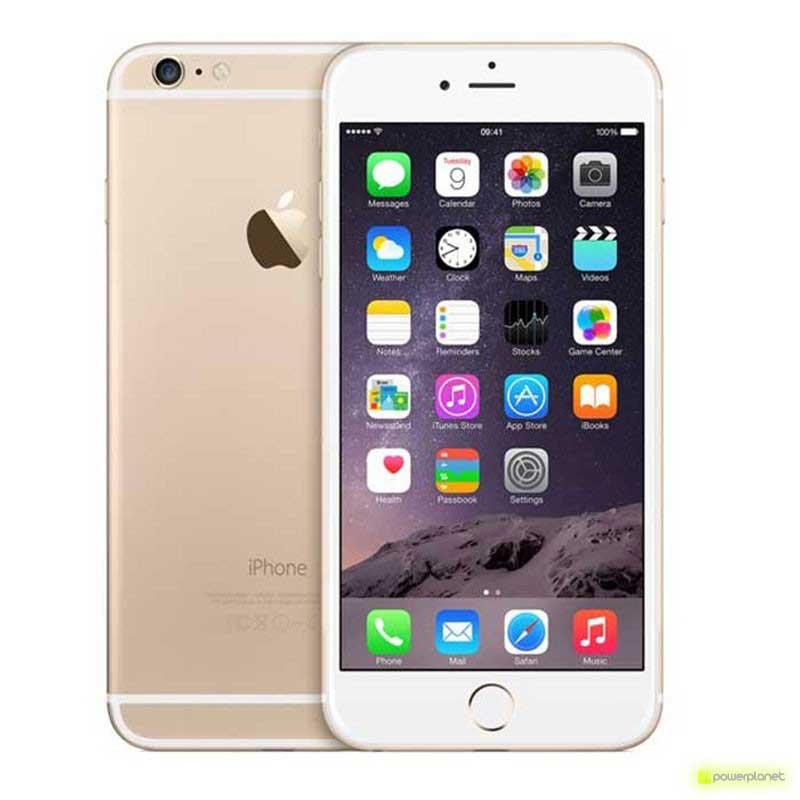 iPhone 6 64GB Oro - Clase A Reacondicionado