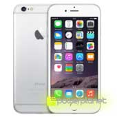 iPhone 6 16GB Plata - Clase A Reacondicionado