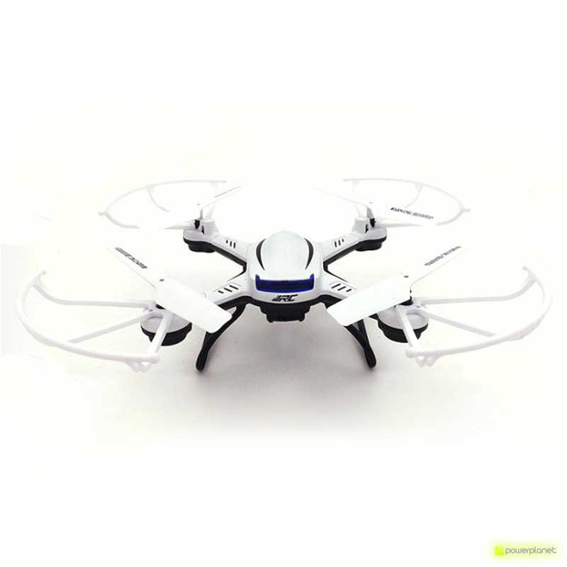 QuadCopter JJRC H12C