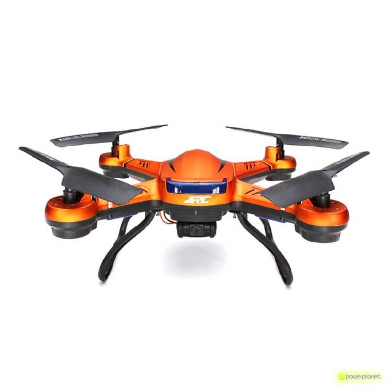 QuadCopter JJRC H12C - Item4