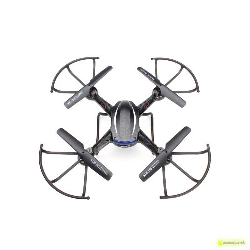 QuadCopter JJRC H12C - Item6