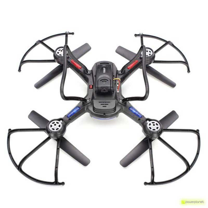QuadCopter JJRC H12C - Item8