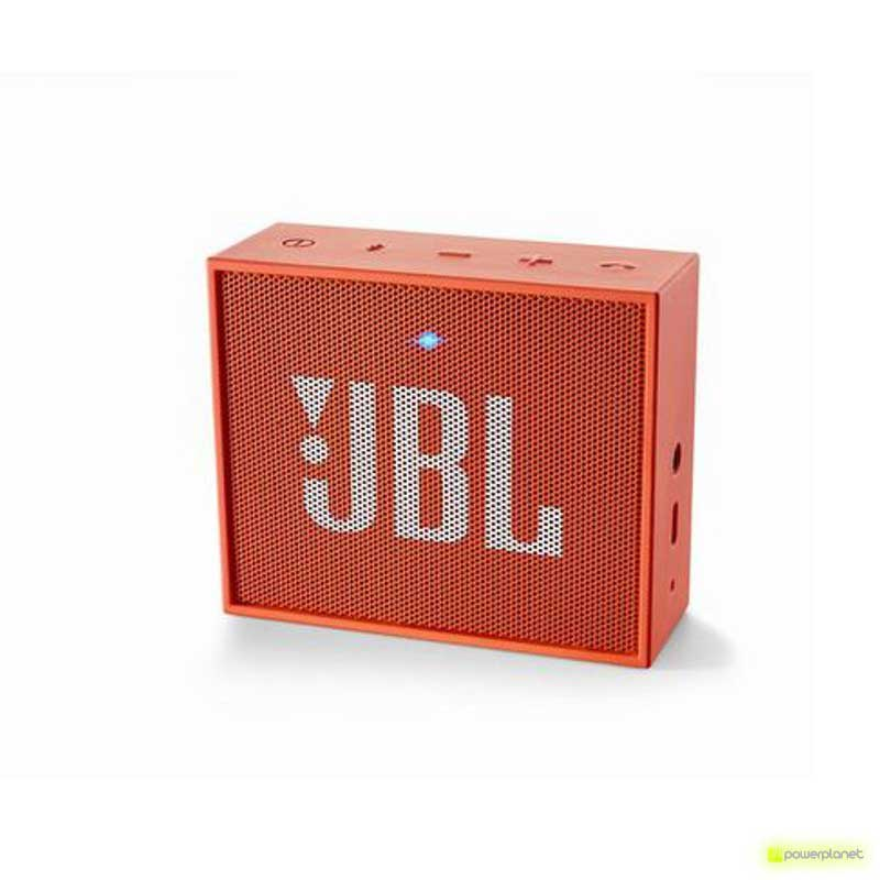 JBL Go Speaker Wireless - Ítem3