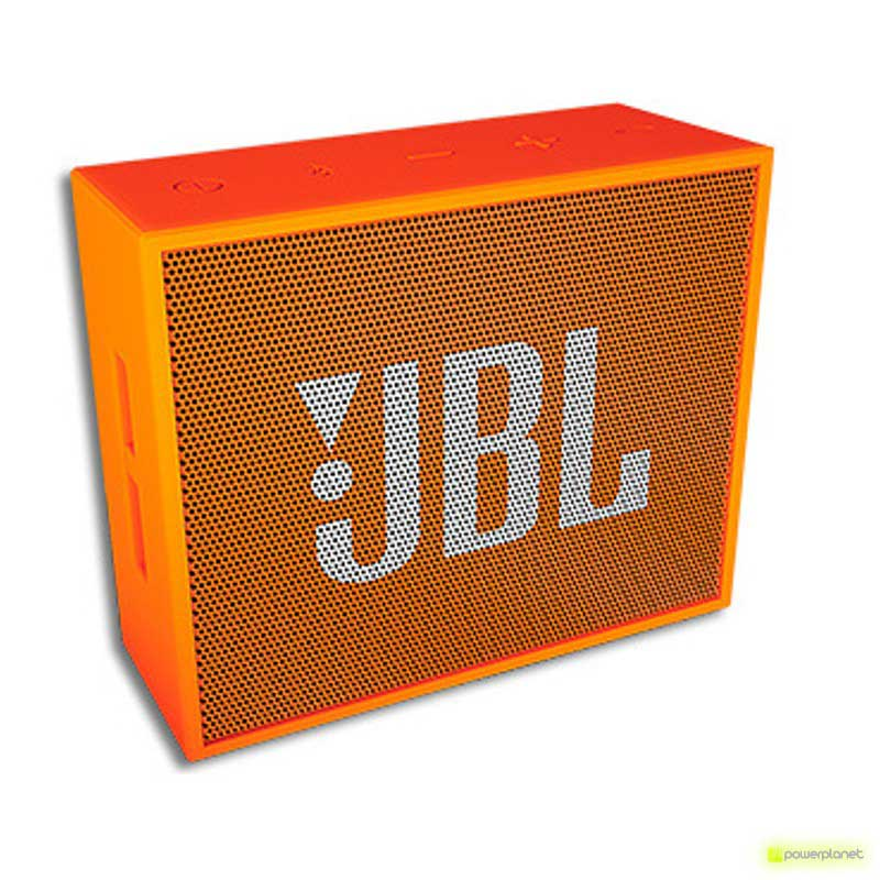 JBL Go Speaker Wireless - Ítem