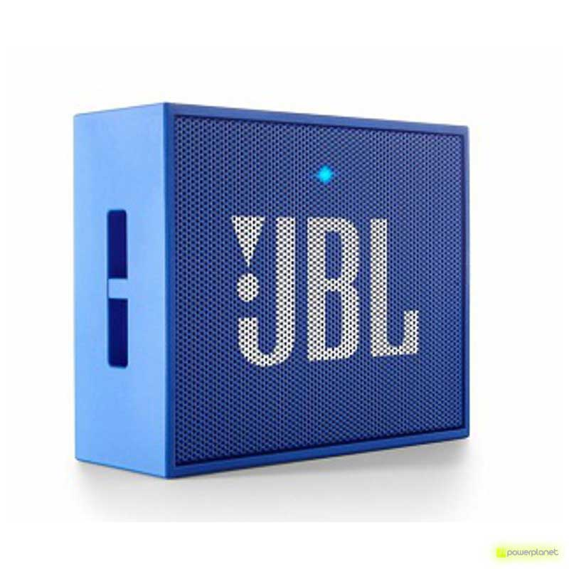 JBL Go Speaker Wireless - Item5