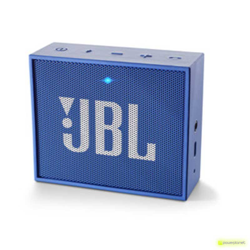 JBL Go Speaker Wireless - Ítem7