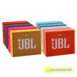 JBL Go Speaker Wireless - Item2
