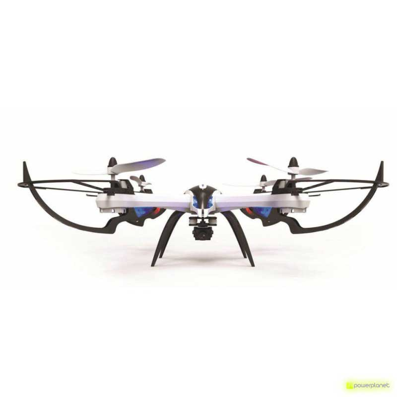 Drone JJRC Tarantula X6 - Ítem1