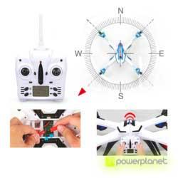 Drone JJRC Tarantula X6-5 - Ítem5