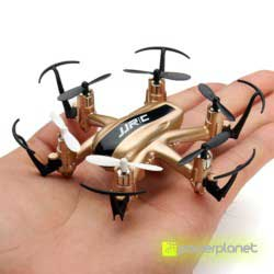 Quadcopter JJRC H20 - Item1