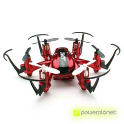 Quadcopter JJRC H20 - Item3
