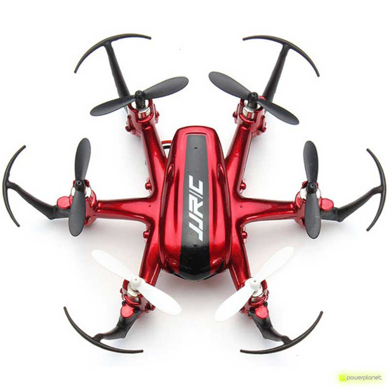 Quadcopter JJRC H20 - Item5
