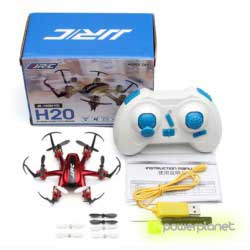 Quadcopter JJRC H20 - Item6