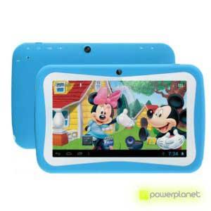 Kids Tablet M755E5 8GB