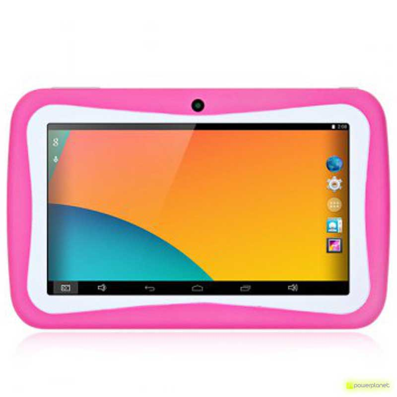 Kids Tablet M755E5 8GB - Item1
