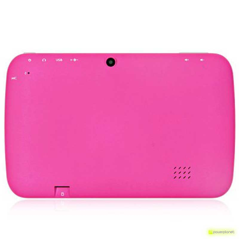 Kids Tablet M755E5 8GB - Ítem2
