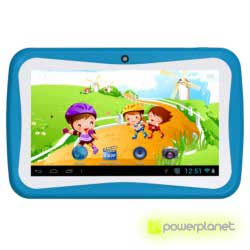 Kids Tablet M755E5 8GB - Item4