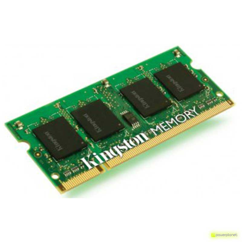 Kingston Technology ValueRAM 4GB DDR3 1600MHz Module