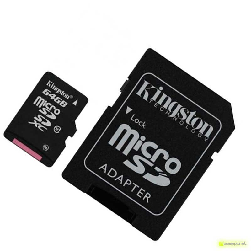 Kingston Technology microSDXC 64GB