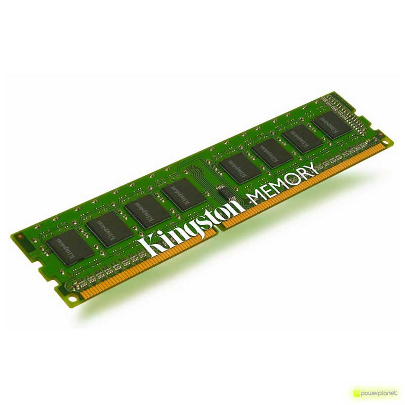 Kingston Technology ValueRAM KVR16N11S8/4 4GB DDR3-1600 - Item