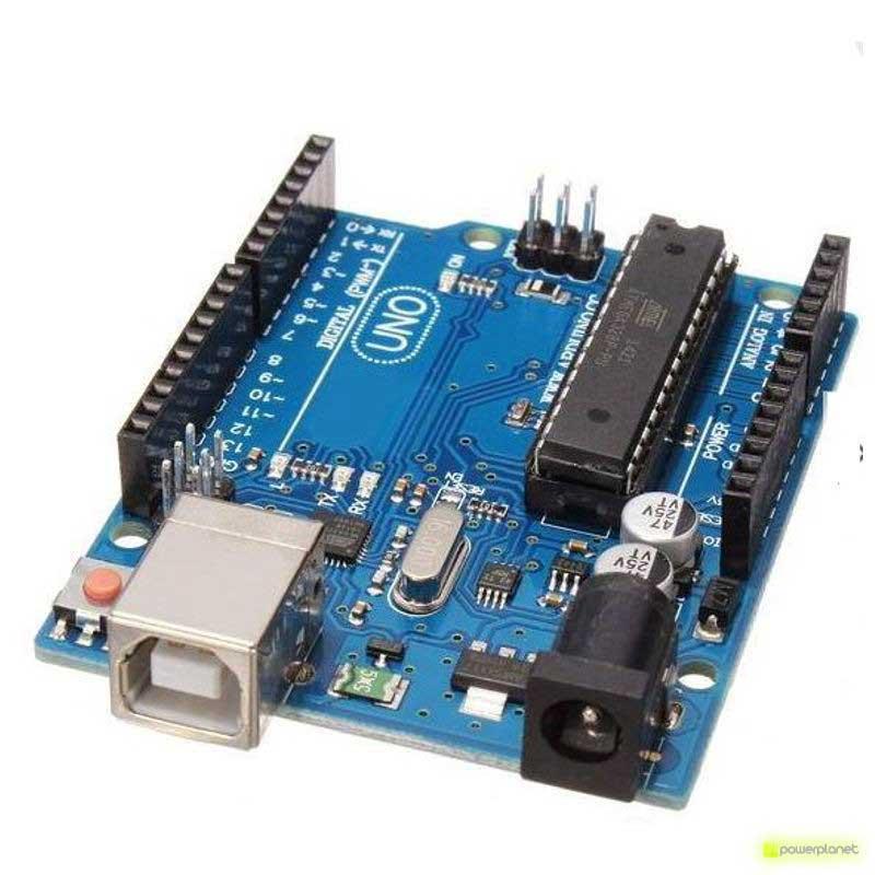 Arduino Starter Kit Aprendizagem - Item1