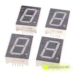 Kit DIY relógio LED 4 Dígitos - Item2