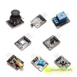 Kit 37 sensores en 1 para Arduino - Ítem3