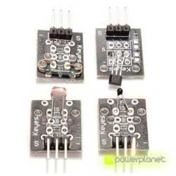 Kit 37 sensores en 1 para Arduino - Item4