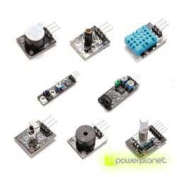 Kit 37 sensores en 1 para Arduino - Ítem5