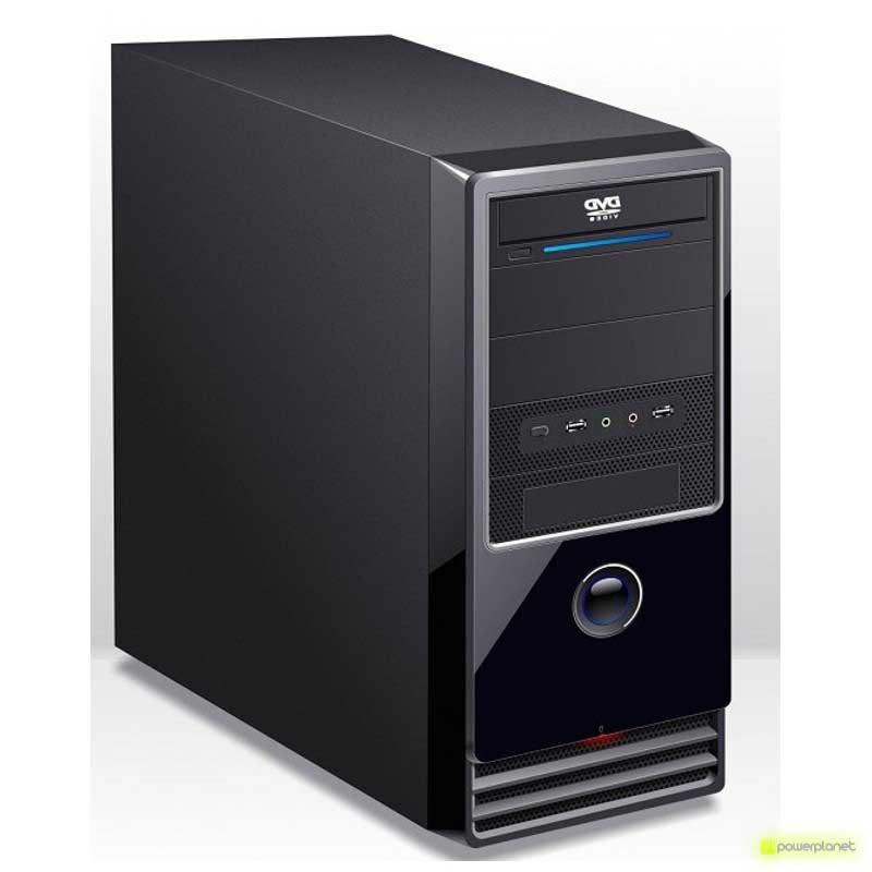 L-Link SHADOW carcasa de ordenador
