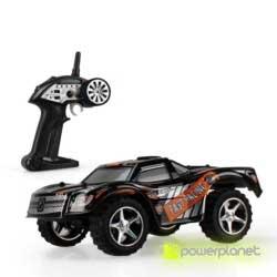 Carro de controle de rádio l939 - Item1