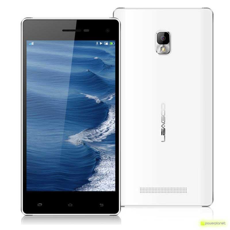 Leagoo Elite 2 - Smartphone Leagoo - Ítem2