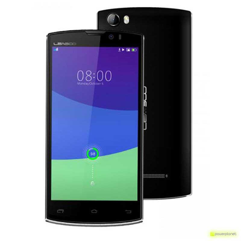Leagoo Lead 7 - Smartphone Leagoo - Item4